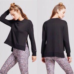 JoyLab cozy layering sweatshirt size XS